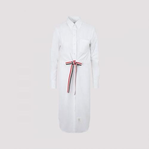 원피스 LS Shirt Dress